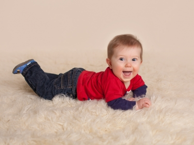 Merik {6-Month Session}
